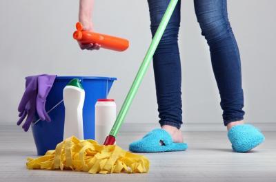 La branche de la propreté fait de l'acquisition des compétences de base une priorité dans son secteur