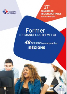 Former les demandeurs d'emploi : 48 actions remarquables des Régions