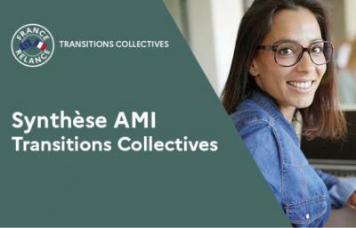 98 territoires engagés dans le dispositif Transitions Collectives