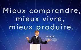 Plan d'investissement France 2030 : 2 milliards pour adapter l'appareil de formation