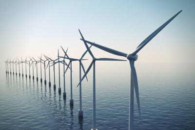 Éolien en mer : 1 000 postes à pourvoir au large de Courseulles-sur-Mer