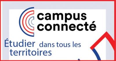 Cinq nouveaux lauréats normands labellisés Campus Connectés