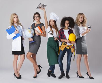 Covid-19 : les femmes nettement majoritaires dans les métiers-clés en Normandie