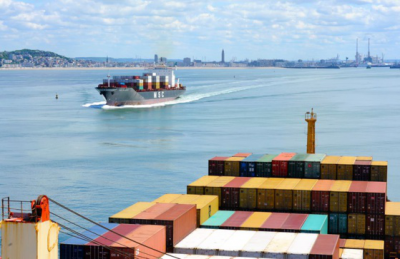Le Havre, siège du Grand port de l'axe Seine