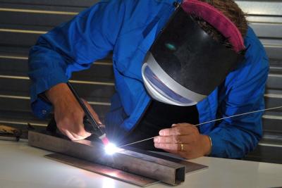 Un dispositif d'accompagnement Prépa-Apprentissage au Pôle Formation UIMM Rouen-Dieppe