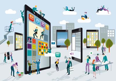Un nouveau plan labellisé Grande école du numérique pour former 10 000 apprenants