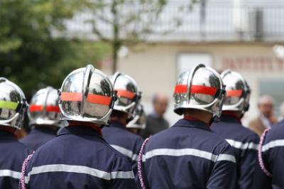 Création d'une section de Jeunes sapeurs-pompiers