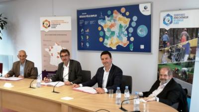 Territoires zéro chômeur : renforcement du partenariat avec Pôle emploi