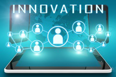 Caen : un démonstrateur Innovation Numérique sur le futur campus de l'école d'ingénieurs CESI