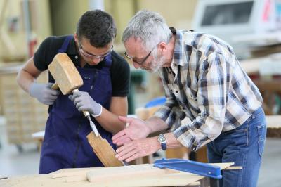 Un nouveau campus d'excellence pour les apprentis à Alençon