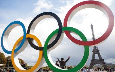 Pôle Emploi lance un site dédié aux Jeux olympiques et paralympiques de Paris 2024