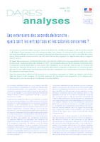 Le Dares Analyse