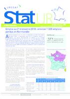 StatUR Conjoncture n°20, décembre 2018. - 4 p.
