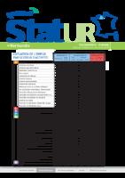 Donnnées complémentaire, Stat'UR n° 21, Urssaf Normandie, avril 2019