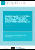 Cereq études n° 22, mai 2019 - application/pdf