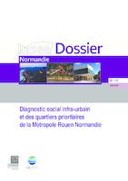 Insee Dossier Normandie n° 14, juin 2019. - 56 p.
