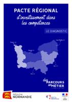 Pacte régional d'investissement dans les compétences : le diagnostic (60 p.)