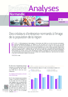 Insee analyses Normandie n° 68, décembre 2019. - 4 p.