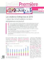 Insee première n° 1790, ajnvier 2020 (574 Ko)