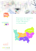 Panorama régional des JNAI 2019 - 48 p.