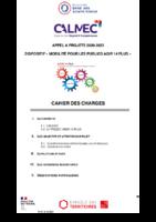 Appel à projets AGIR 14 Plus Mobilité 2020 - application/pdf
