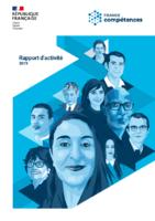 Télécharger le rapport d'activité (PDF - 63 p. - 7 Mo)