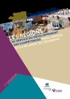 Les Régions au service du développement des compétences pour l'emploi et la relance de l'économie, 2020. – 36 p. (pp. 25-26 La Normandie)