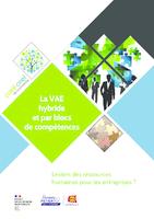 VAE hybride et par blocs de compétences (20 p.)