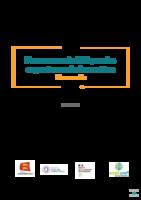 Panorama statistique des organismes de formation Normandie (30 p.)
