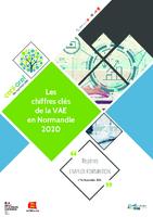 Les chiffres clés de la VAE en Normandie 2020 (8 p.)