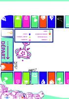 Plateau imprimable au format A4 - application/pdf